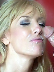 Bombshell wife Chelsie drops her sweet housewife front and lets her hot inner slut let loose